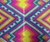 Silk ткань печатей цифров Crepe