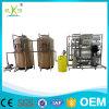 4000L/h Custo de fábrica do sistema de Osmose Inversa Máquina Purificador UV