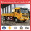 La superficie plana Sitom 10 Ton camión de carga 4X2/6 Carretilla de ruedas