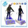 Vr 9d Cinema Vitual Reality Stand Roller Coaster Vibration Simulator 9DVR Simulator Amusement Machine