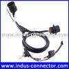 Сверхмощный кабель диагностики разъема Pin Amphenol Splitter J1939 9 разъема y