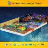 Cour de jeu molle d'intérieur attirée d'enfants d'espace extra-atmosphérique pour le supermarché (A-15244)