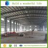 Fournisseur chinois acier lourd de la Structure de Fabrication deproduits de délestage de l'entrepôt de l'atelier