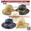 Promotiona Hat coiffure Starw Sun Hat (C2036)