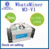 O condicionador de ar dividida em segunda mão Whatsminer M3 12.5T Bitcoin Miner --- --Shiping ao Irão
