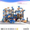 De nieuwe OpenluchtSpeelplaats Van uitstekende kwaliteit van de Jonge geitjes van Mario Series Factory Price