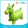 Jouet se pliant de curseur de jouet de bébé de jouet de saut gonflable de saut/jouet/cheval animaux