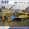 15 años de experiencia en China Hfdp-15 Trenchless Perforación