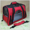 Pet Carrier Oxford Portable Cat Dog Conforto Viagem Carry Shoulder Bag Portable Pet Carrier Bag