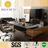 Стол офиса PVC новой деревянной кожи самомоднейший (V5)