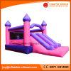 子供のおもちゃ(T2151)のためのJumping Bouncy Castle膨脹可能な王女