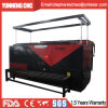 Mini machine de Thermoforming de Signage acrylique de DEL