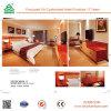 Деревянная мебель с одной спальней современные платформы Виндзор твердых кровати из дуба