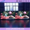 P3 LED de Vídeo a Cores no interior de parede LED