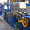 China dat de Machine van de Uitdrijving van de Draad van de Kabel van pvc en LDPE leidt