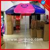 Design personnalisé imprimé parapluie de jardin
