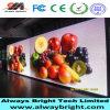 Pantalla de visualización publicitaria de interior barata de LED del precio P4 de Abt