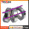 ¡El superventas de Alibaba! Fábrica impermeable de la cinta del papel de aluminio de Mylar de la muestra libre