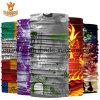 Bandana bon marché 100% multi de polyester promotionnel