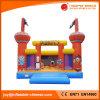Piraten-Thema-aufblasbarer federnd Schloss-Prahler für Kind-Partei (T1-225)