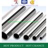 410, tubo saldato dell'acciaio inossidabile 430 e tubo