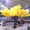 De nieuwe Grote Valse Decoratieve Boom Ginkgo