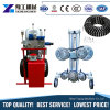 Granite Marble Hydraulic Diamond Wire Saw Machine for Stone Cutting