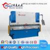 Huaxia Wc67k placa hidráulica dobradeira CNC máquina de dobragem