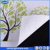 Tipo de lino de imitación importado papel pintado Eco, papeles pintados del precio de fábrica de la tela del encantamiento