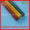 Tuyauterie d'isolation de fil en caoutchouc de silicones