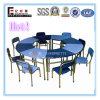 Jardim de infância, mobília da guarda, projeto da mobília do jardim de infância, mesa do miúdo e cadeiras