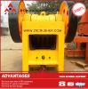 Zerkleinerungsmaschine des Kiefer-PE250*400 für Granit