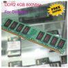 Módulo de la memoria ram RAM de la mesa DDR2 800MHz 4GB