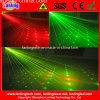 Luz del efecto del partido del disco de DJ de los Grande-Puntos que centellea