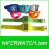 실리콘 형식 디지털 시계 (NFSP088)