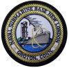 刺繍Navy013パッチ- 3