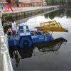 Mietitrice acquatica del Weed dell'acqua della fabbrica di Qingzhou da vendere