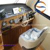 17.6m Catamaran 75 de Boot China van Passagiers FRP