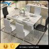 Vector de cena de acero determinado del vector del comedor de los muebles del comedor