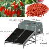 Drogende Machine van het Fruit van de Bloem van kruiden en van Kruiden de Zonne Drogere Mobiele Zonne Plantaardige