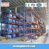 Metallspeicher-Zahnstangen-Stahllager-Zahnstange in industriellem