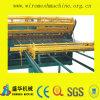 Soldadora soldada del acoplamiento de la máquina/de alambre del panel de acoplamiento de alambre (acoplamiento del panel)