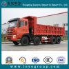 판매를 위한 새로운 HOWO 덤프 트럭 12 바퀴 팁 주는 사람
