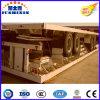 40feet 3axlesの平面容器のトレーラー