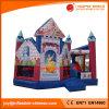 子供のおもちゃ(T2607)のためのTheme Jumping Bouncy Castle膨脹可能な王女