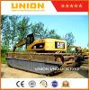 Le meilleur prix de l'excavatrice amphibie du chat 320d avec le ponton de train d'atterrissage