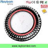 De aluminio de alta calidad UFO 150W regulable de la Bahía de LED SMD de alta