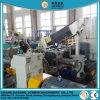 500kg/H pp. PET Film-Beutel, die Zeile mit niedrigen Kosten aufbereiten und pelletisieren