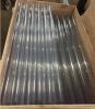Baril de faisceau en plastique transparent de la doublure T2-76 Coreline