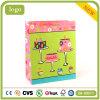 Geburtstag-Kuchen-Kleidungs-Spielzeug-System-Blumen-Geschenk-Papiertüten